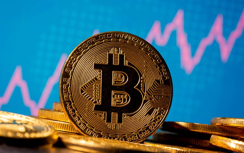 Bitcoin heads for worst weekly loss in months