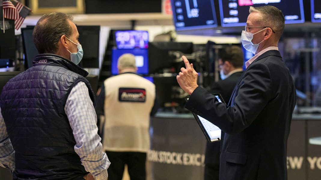 Bullish stock bets explode as major indexes repeatedly set records