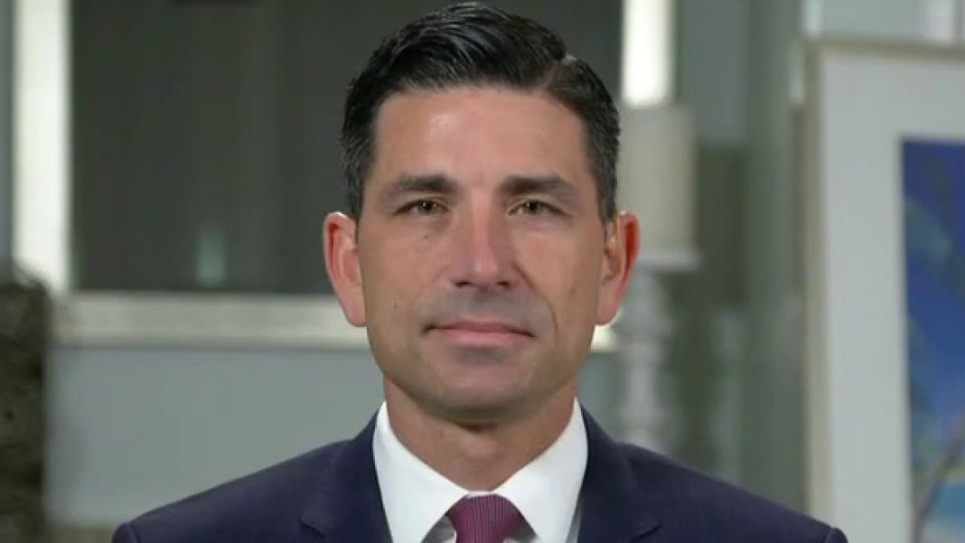 Chad Wolf: Biden immigration action 'absolutely' goes against the law