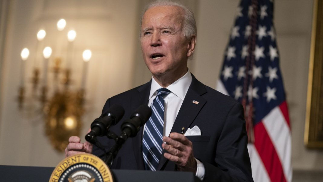 Rep. Crenshaw introduces House bill to protect Texas oil, gas jobs in light of Biden order