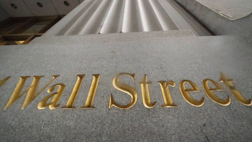 Stock futures fall after record week