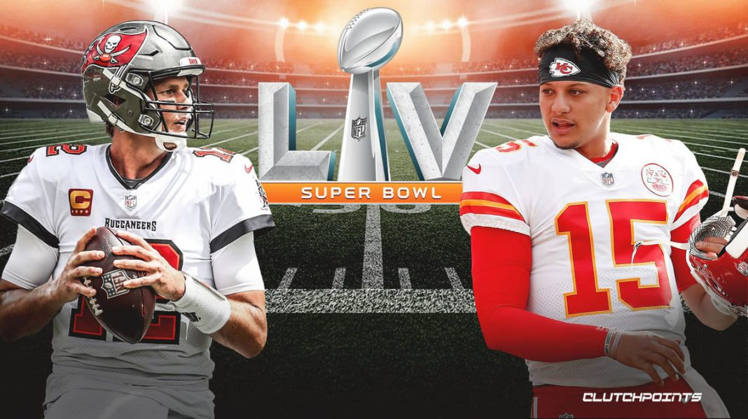 Super Bowl LV time, date and everything you need to know about the game