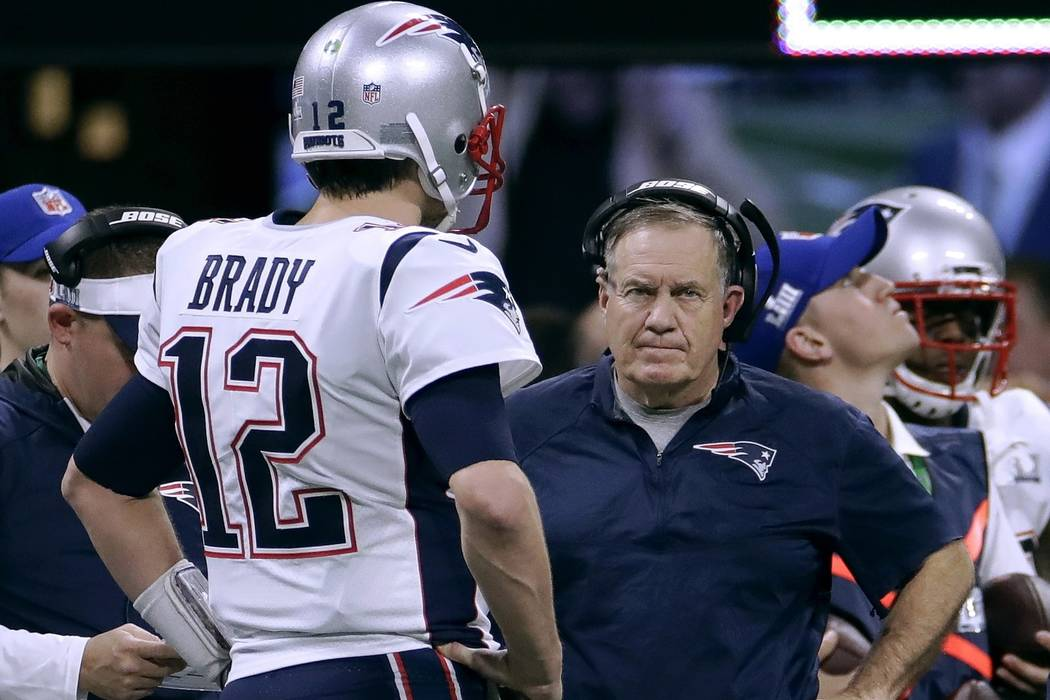 Tom Brady-Bill Belichick debate appears to be over for some after NFL star's NFC Championship victory