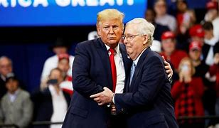 Mitch McConnell 'absolutely' would support Trump if GOP nominee in 2024